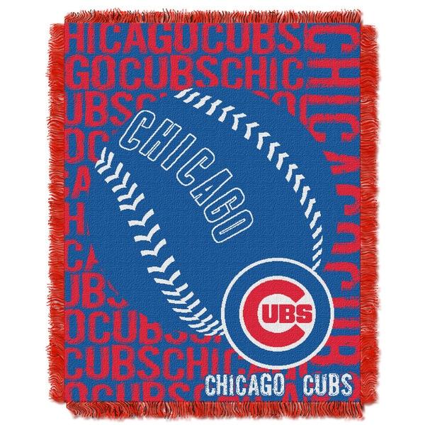 MLB 019 Cubs Double Play Throw