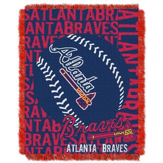MLB 019 Braves Double Play Throw