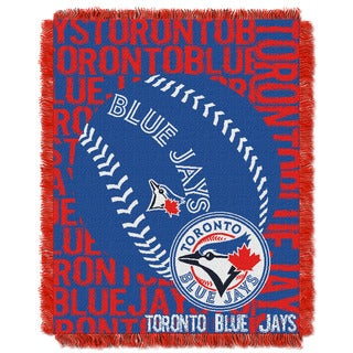 MLB 019 Blue Jays Double Play Throw