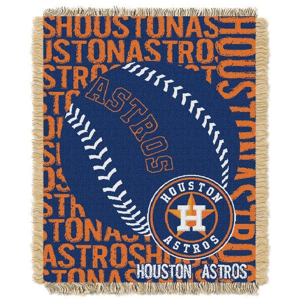 MLB 019 Astros Double Play Throw