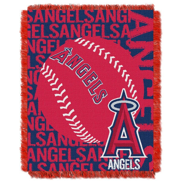 MLB 019 Angels Double Play Throw