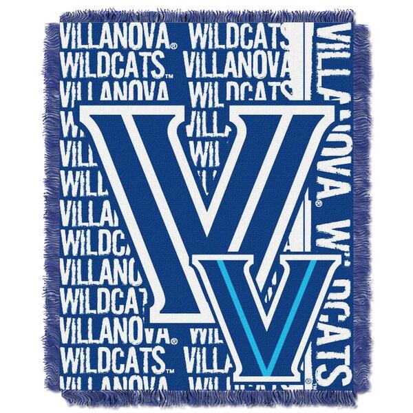College 019 Villanova Double Play Throw