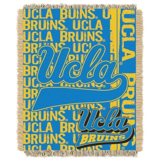 College 019 UCLA Double Play Throw
