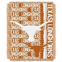 College 019 Texas Double Play Throw