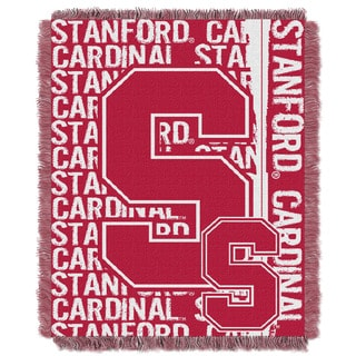 College 019 Stanford Double Play Throw
