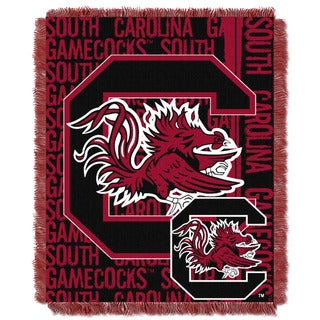 College 019 South Carolina Double Play Throw