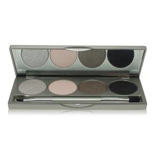 Colorescience Mineral Eye Shadow Palette Seductive Smoke