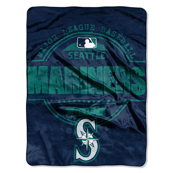 MLB 059 Mariners Structure Micro Throw