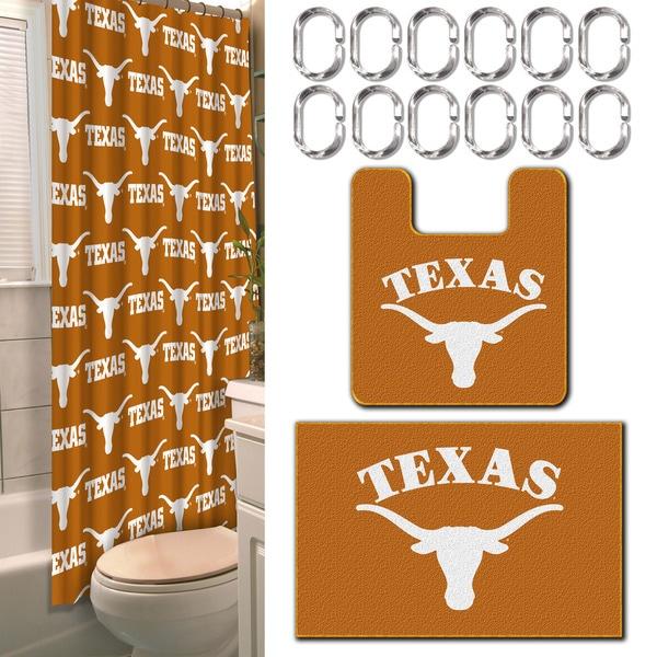 COL 893 Texas 15-Piece Bath Set