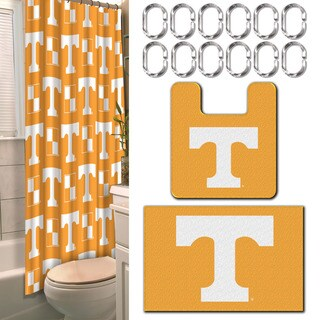 COL 893 Tennessee 15-Piece Bath Set