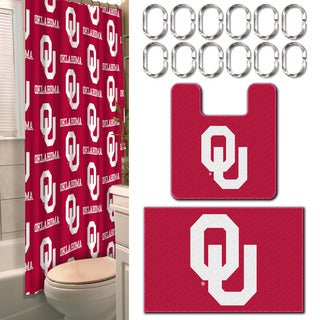 COL 893 Oklahoma 15-Piece Bath Set