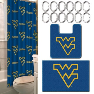 COL 893 West Virginia 15-Piece Bath Set