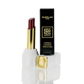 Guerlain KissKiss Roselip Tinted Lip Balm
