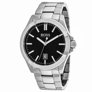 Hugo boss Men's 1513300 'Essential' Stainless Steel Watch