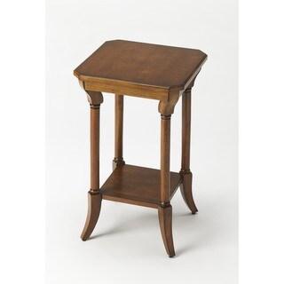 Butler Darla Antique Cherry End Table