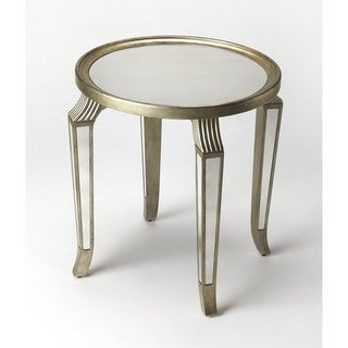Butler Monroe Mirror Accent Table