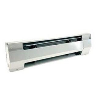 """King Electrical 2K1205A 27"""" 120 Volt 500 Watt Standard Density Baseboard Heaters"""