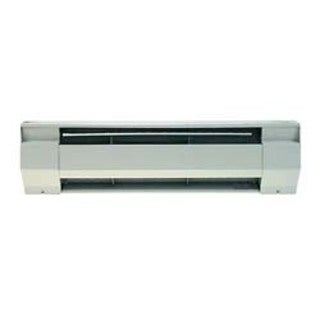 "King Electrical 2K2405A 27"" 240 Volt 500 Watt Baseboard Heaters"