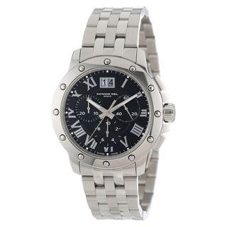 Raymond Weil Men's 4899-ST-00208 'Tango' Chronograph Stainless Steel Watch