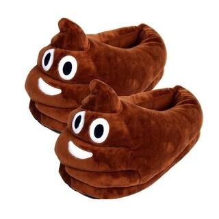 Unisex Emoji Slippers