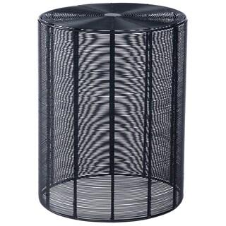 Butler Renwick 3317025 Black Iron Cage Bunching Table
