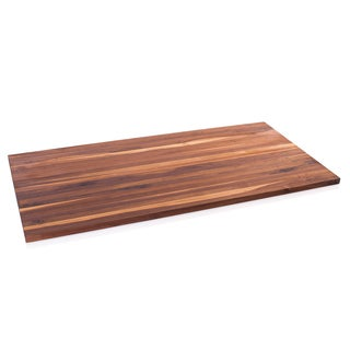 Walnut Butcher Block 36 x 72 x 1.5-inch Countertop