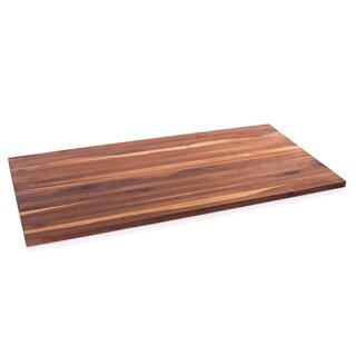 Walnut Butcher Block 36 x 72 x 1.5-inch Countertop
