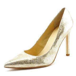 Ivanka Trump Women's Carra Leather Dress Shoes