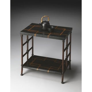 Butler Metalworks Accent Table