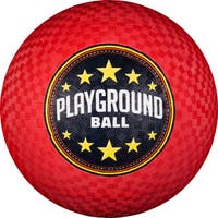 Franklin Sports 8.5-inch Playground Ball