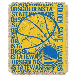 NBA 019 Warriors Double Play Throw