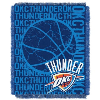 NBA 019 Thunder Double Play Throw