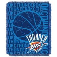 NBA 019 Thunder Double Play Throw
