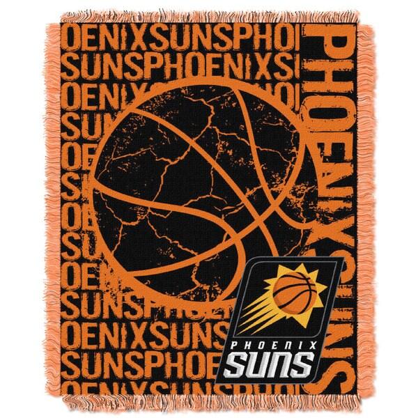 NBA 019 Suns Double Play Throw