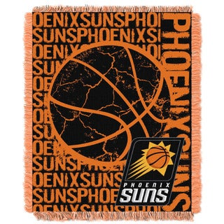 NBA 019 Suns Double Play Throw