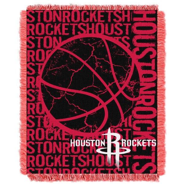 NBA 019 Rockets Double Play Throw