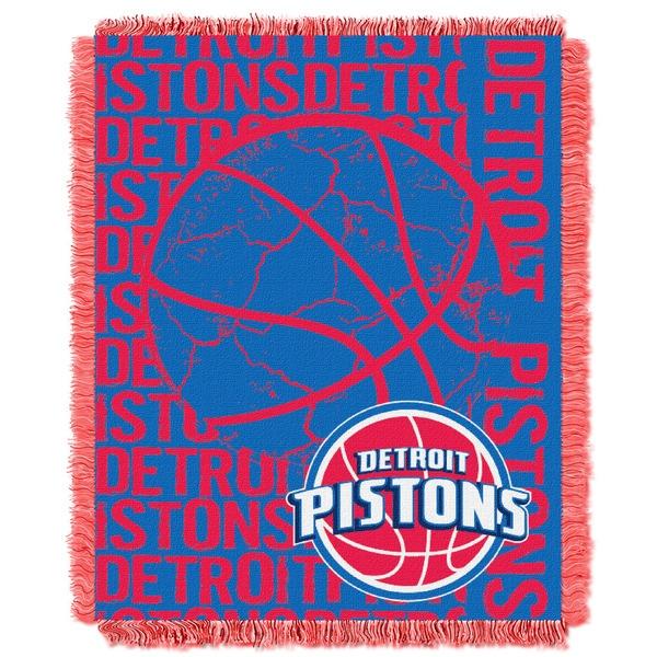 NBA 019 Pistons Double Play Throw