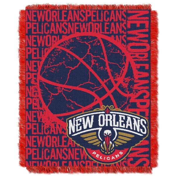 NBA 019 Pelicans Double Play Throw