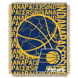 NBA 019 Pacers Double Play Throw