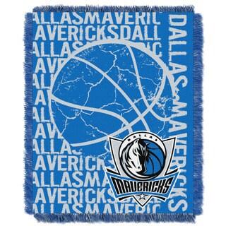 NBA 019 Mavericks Double Play Throw