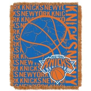 NBA 019 Knicks Double Play Throw