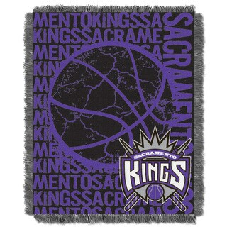 NBA 019 Kings Double Play Throw