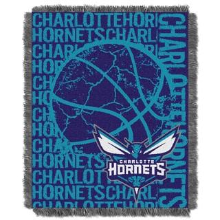 NBA 019 Hornets Double Play Throw