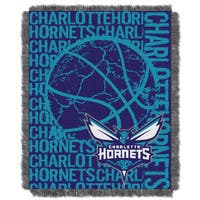 NBA 019 Hornets Double Play Throw