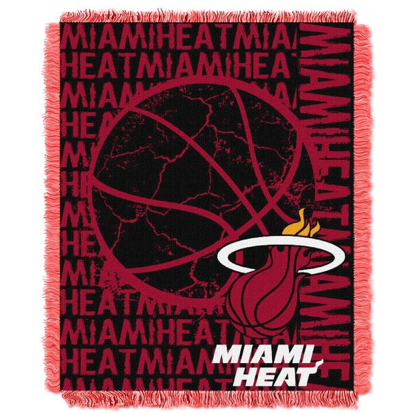 NBA 019 Heat Double Play Throw