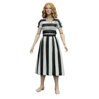 Diamond Select Toys Gotham Select Series 3 Plastic 7-inch Barbara Kean Action Figure
