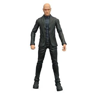 Diamond Select Toys Gotham Select Series 3 Victor Zsasz Action Figure