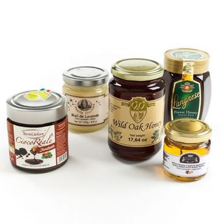 igourmet European Honey Collection