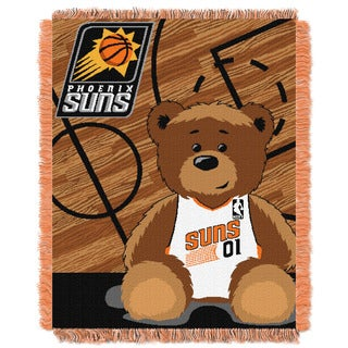 NBA 04401 Suns Half Court Baby Throw