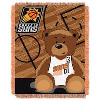 NBA 04401 Suns Half Court Baby Throw